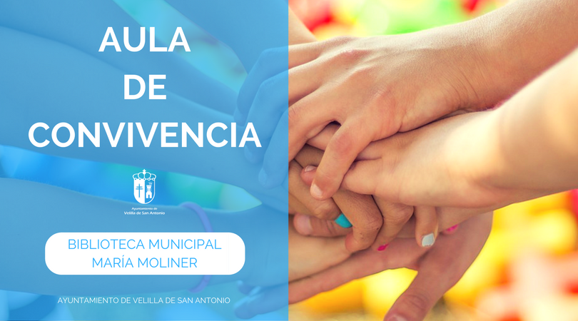 """Puesta en marcha del nuevo proyecto socioeducativo de la Concejalía de Educación, el """"Aula de convivencia"""""""