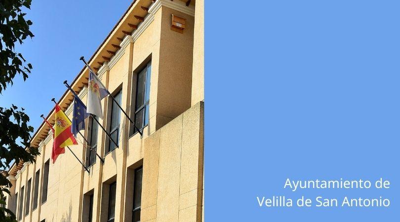 """La alcaldesa de Velilla y los alcaldes de Coslada, San Fernando de Henares y Mejorada del Campo emiten una carta conjunta para exigir a la presidenta de la Comunidad de Madrid el """"inmediato"""" y """"urgente"""" refuerzo de la Sanidad Pública"""