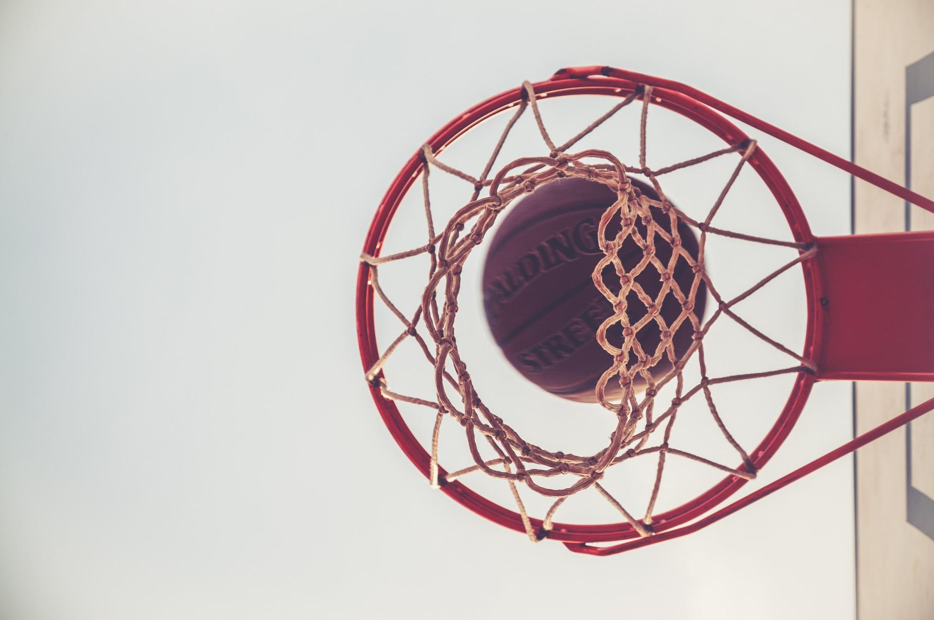 I Torneo de Invierno de Baloncesto