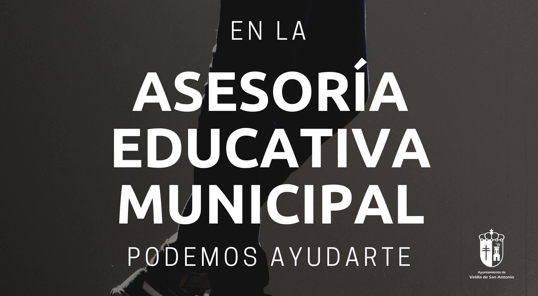 Asesoría Educativa Municipal