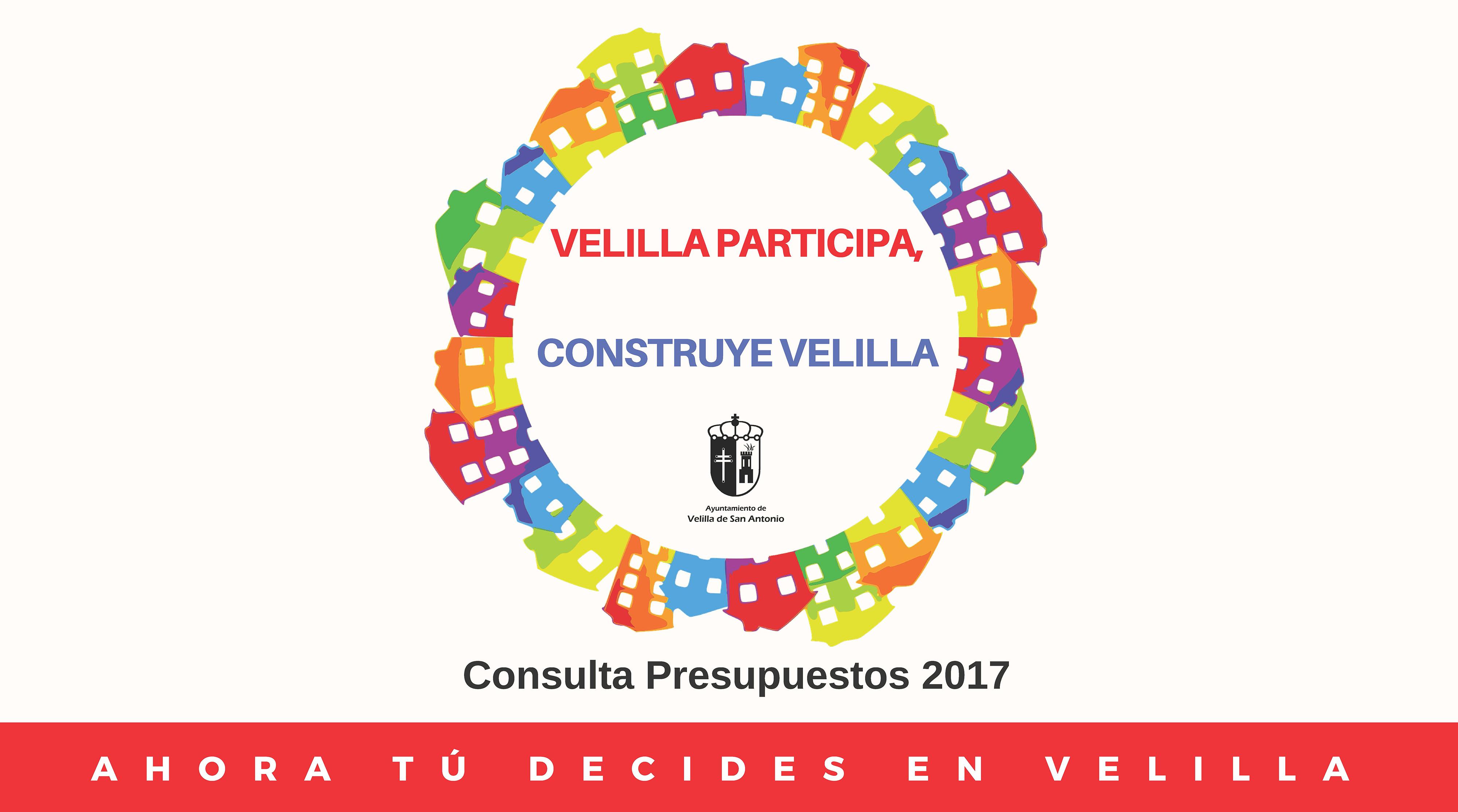 Los vecinos de Velilla decidirán en qué se gasta parte del Presupuesto Municipal