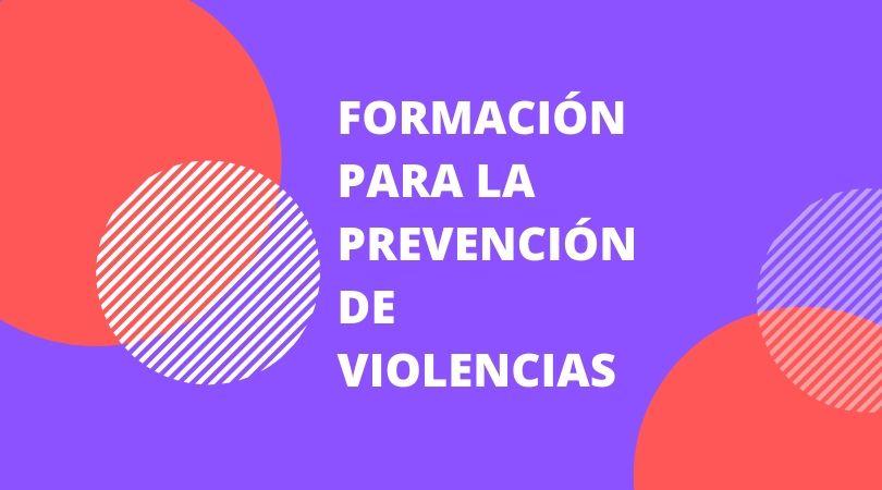 """Jornada """"Prevención y atención a víctimas de violencia sexual"""""""