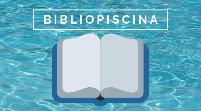 Hoy comienza el servicio de bibliopiscina en la piscina municipal