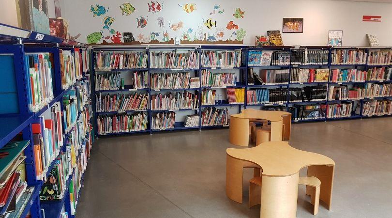 Novedades en la biblioteca