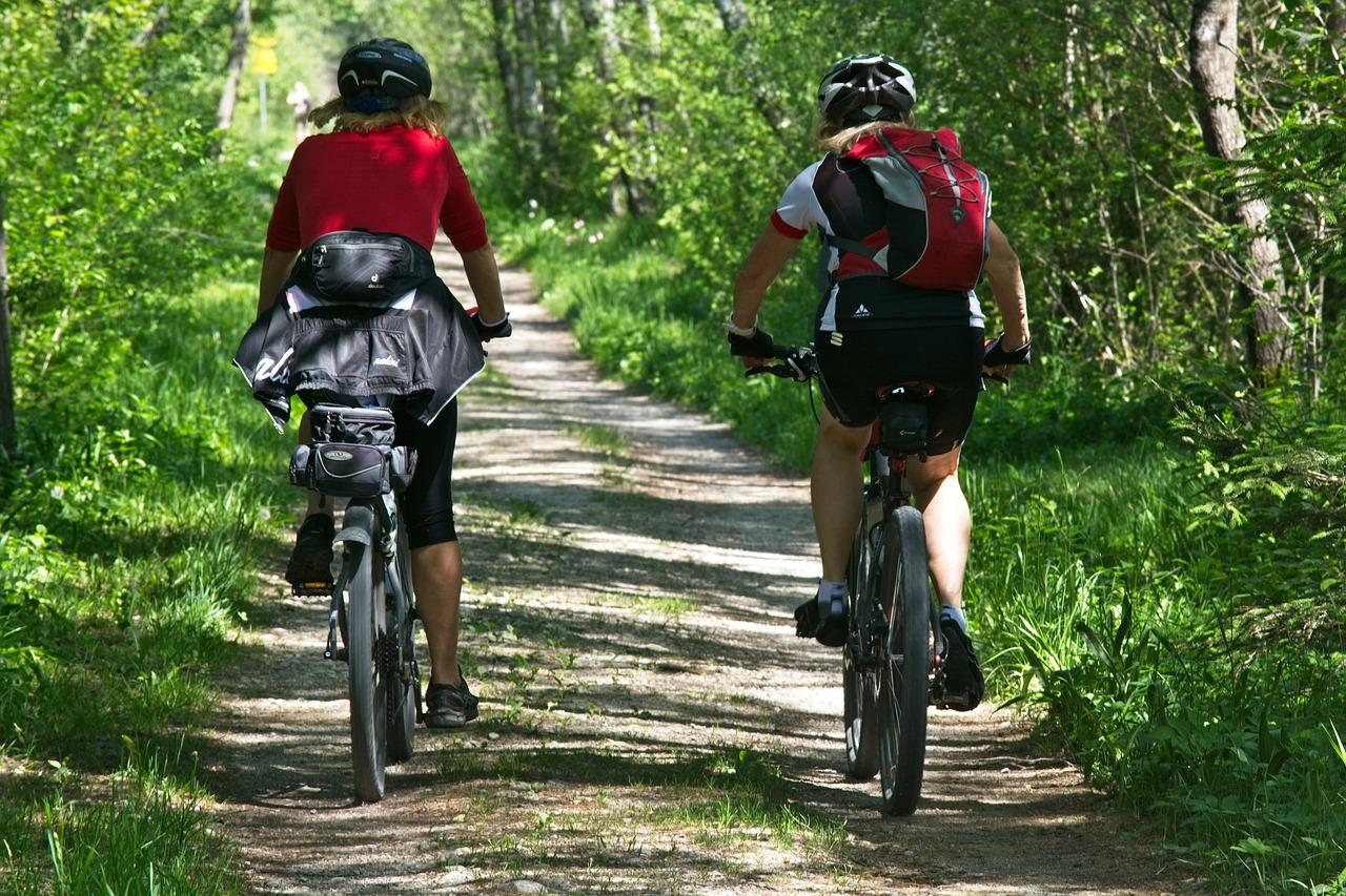 28 de octubre, Día de la Mountain Bike en Velilla