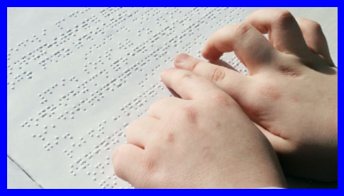 """Taller """"Aprendemos Braille"""""""