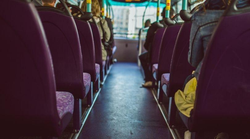"""Desde el 30 de octubre, nuevo servicio de """"Parada a demanda"""" en la línea N-203 para mujeres y menores de edad"""