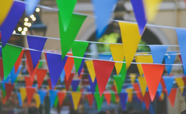 Carnaval en Velilla de San Antonio