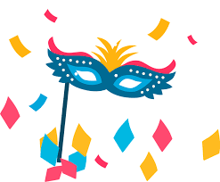 Ocioteca infantil - Fiesta Carnavalera