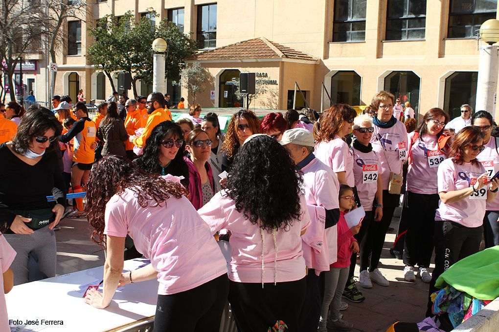 Carrera Solidaria de la Mujer 2015 (01)