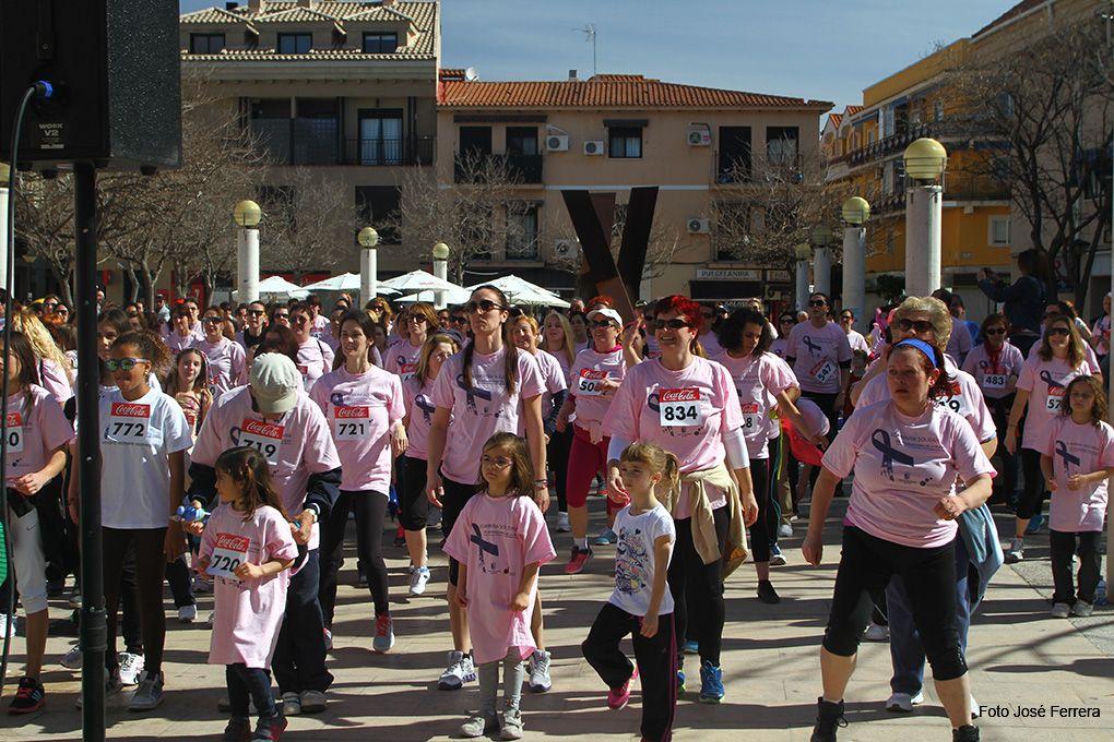 Carrera Solidaria de la Mujer 2015 (11)