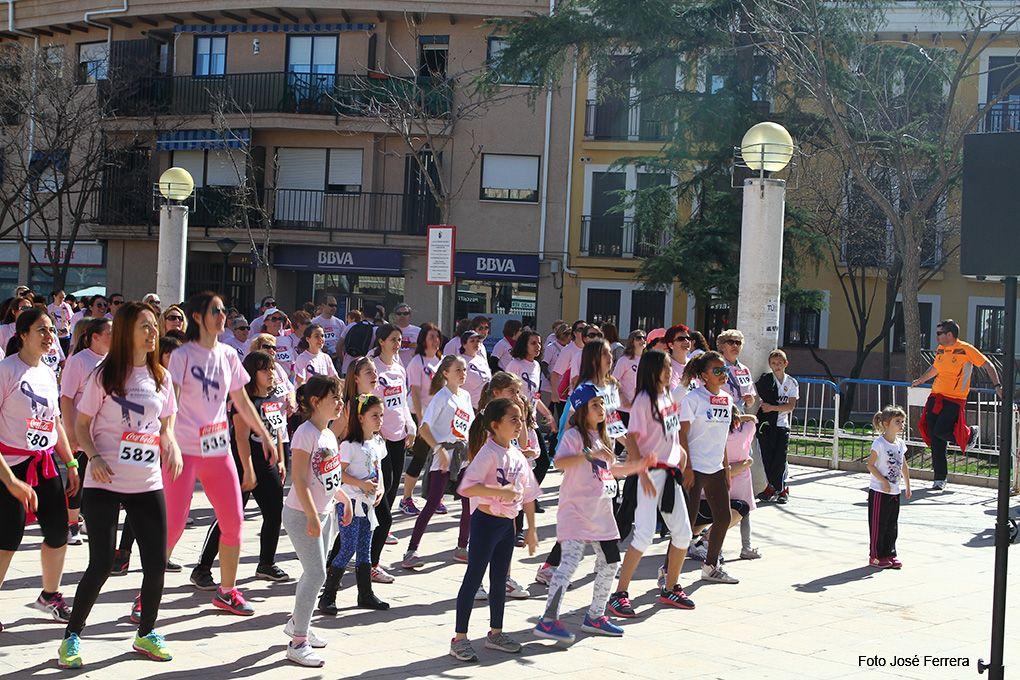 Carrera Solidaria de la Mujer 2015 (13)