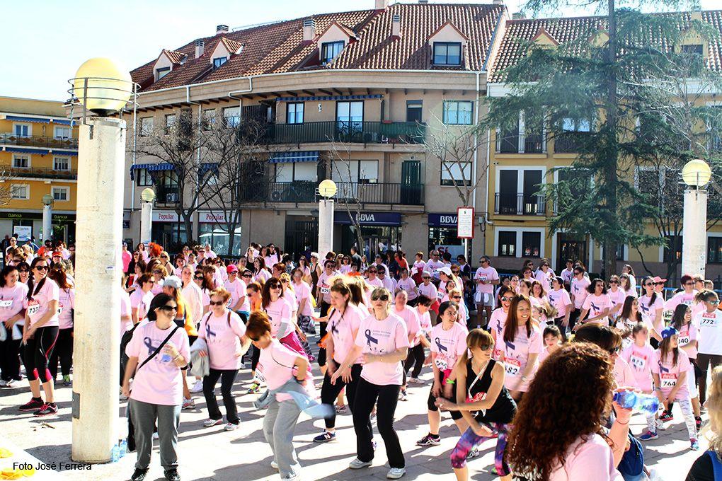 Carrera Solidaria de la Mujer 2015 (14)