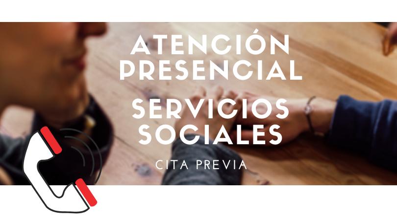La Mancomunidad de Servicios Sociales reanuda la atención presencial con cita previa