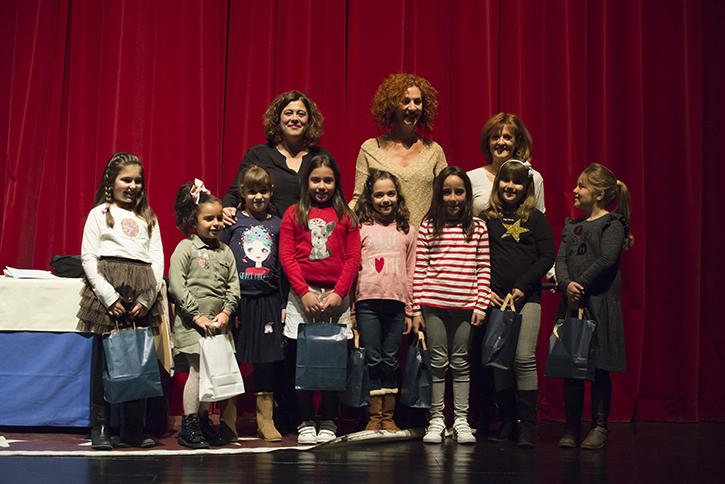 El sábado 24 de noviembre finalizó la Semana de la Infancia y Adolescencia en Velilla con actividades durante todo el día