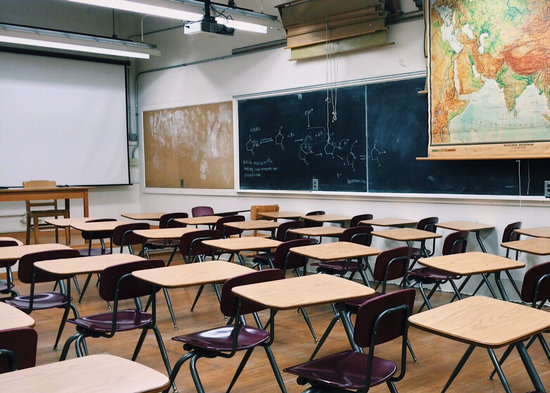 Programa de capacitación para educadores