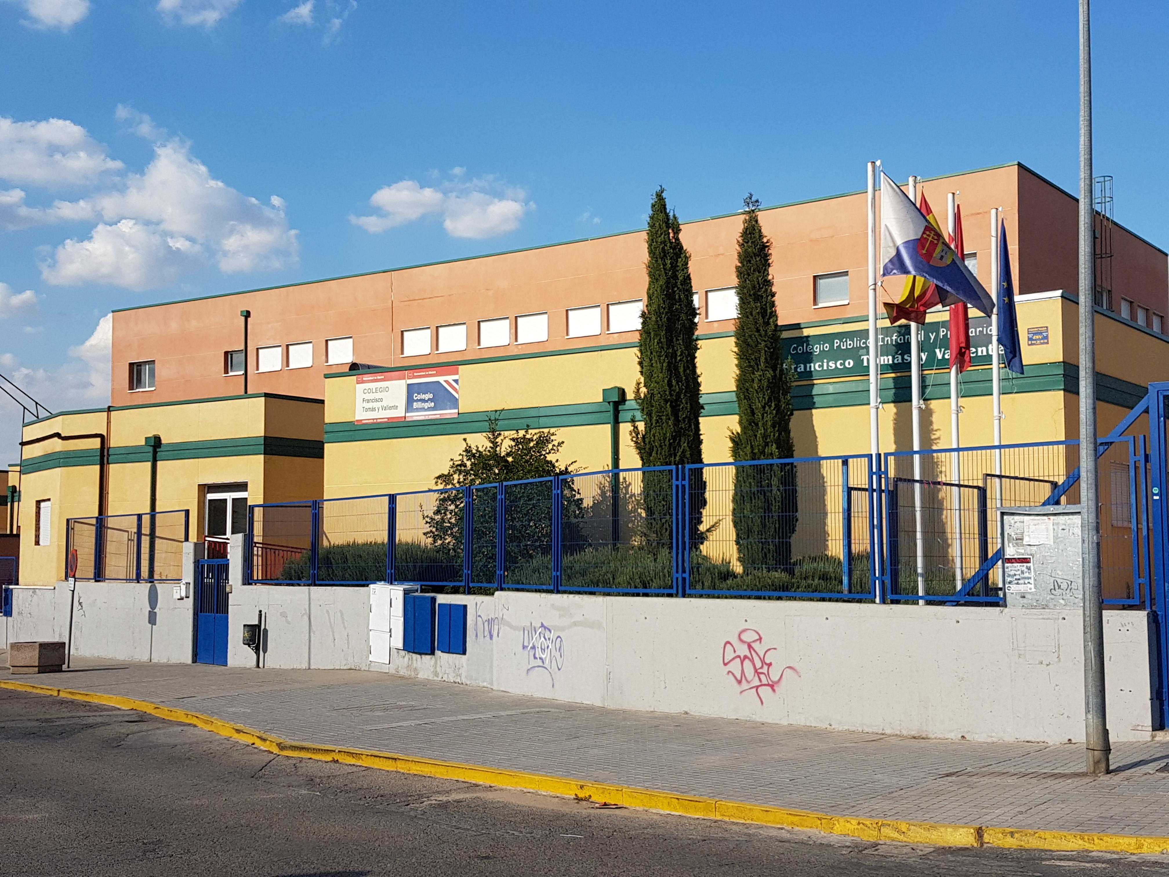 La Concejalía de Educación hace balance de las intervenciones municipales que se han llevado a cabo en los centros educativos