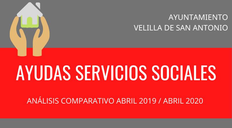 El Ayuntamiento de Velilla aumenta los recursos económicos y humanos destinados a la protección de los más vulnerables