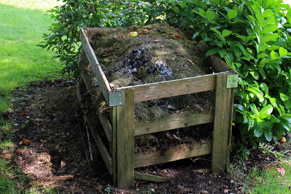Programa de compostaje doméstico y comunitario en Velilla