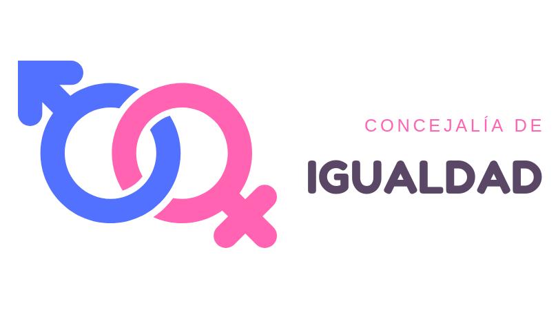 La Concejalía de Igualdad publica un tríptico informativo con todas las actividades que se llevan a cabo desde el área