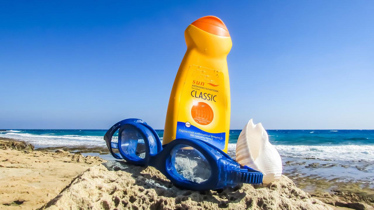 """La concejalía de Sanidad nos recuerda algunos consejos para """"Cuidar nuestra piel en verano"""""""