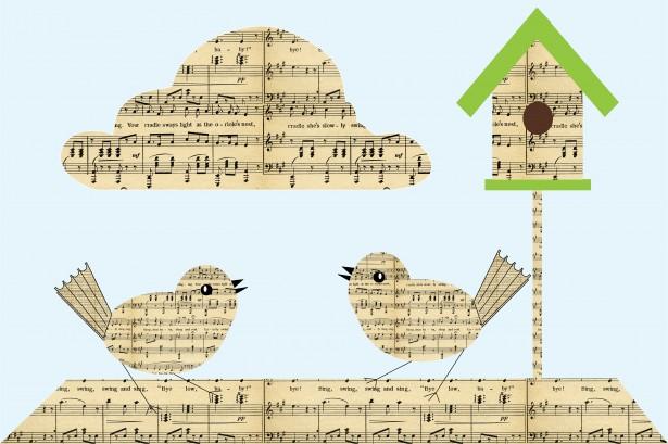 Ocioteca infantil - Cuentos musicales