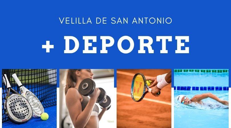 Inscripciones Actividades Deportivas Verano