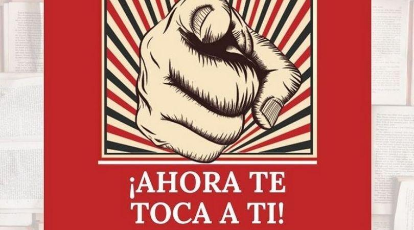 Campaña Desideratas Biblioteca Municipal María Moliner