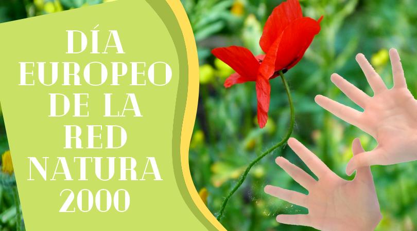 Día Europeo de la Red Natura 2000
