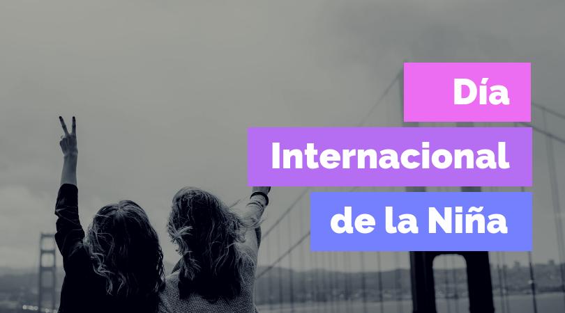 El Ayuntamiento de Velilla se une a la declaración de la FEMP por el Día Internacional de la Niña