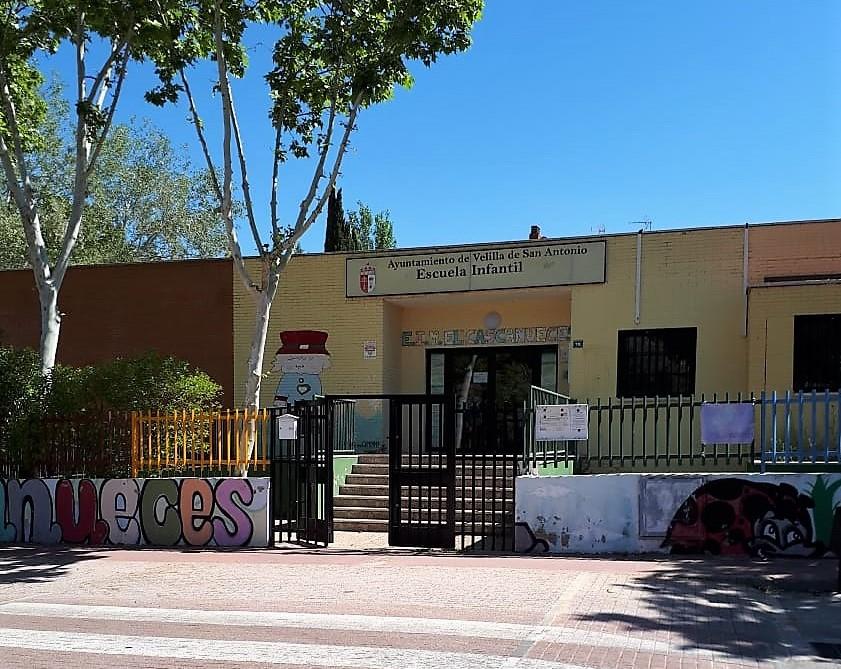 "10º Aniversario de la Escuela Infantil ""El Cascanueces"""