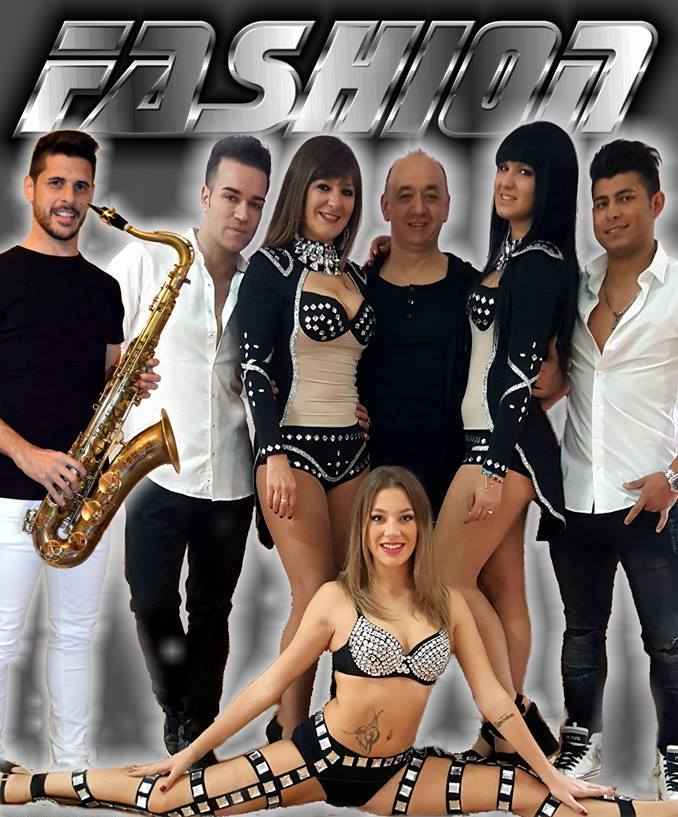 Orquesta Fashion