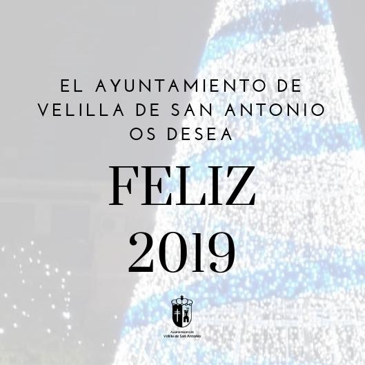 Boletín Semanal 01/2019