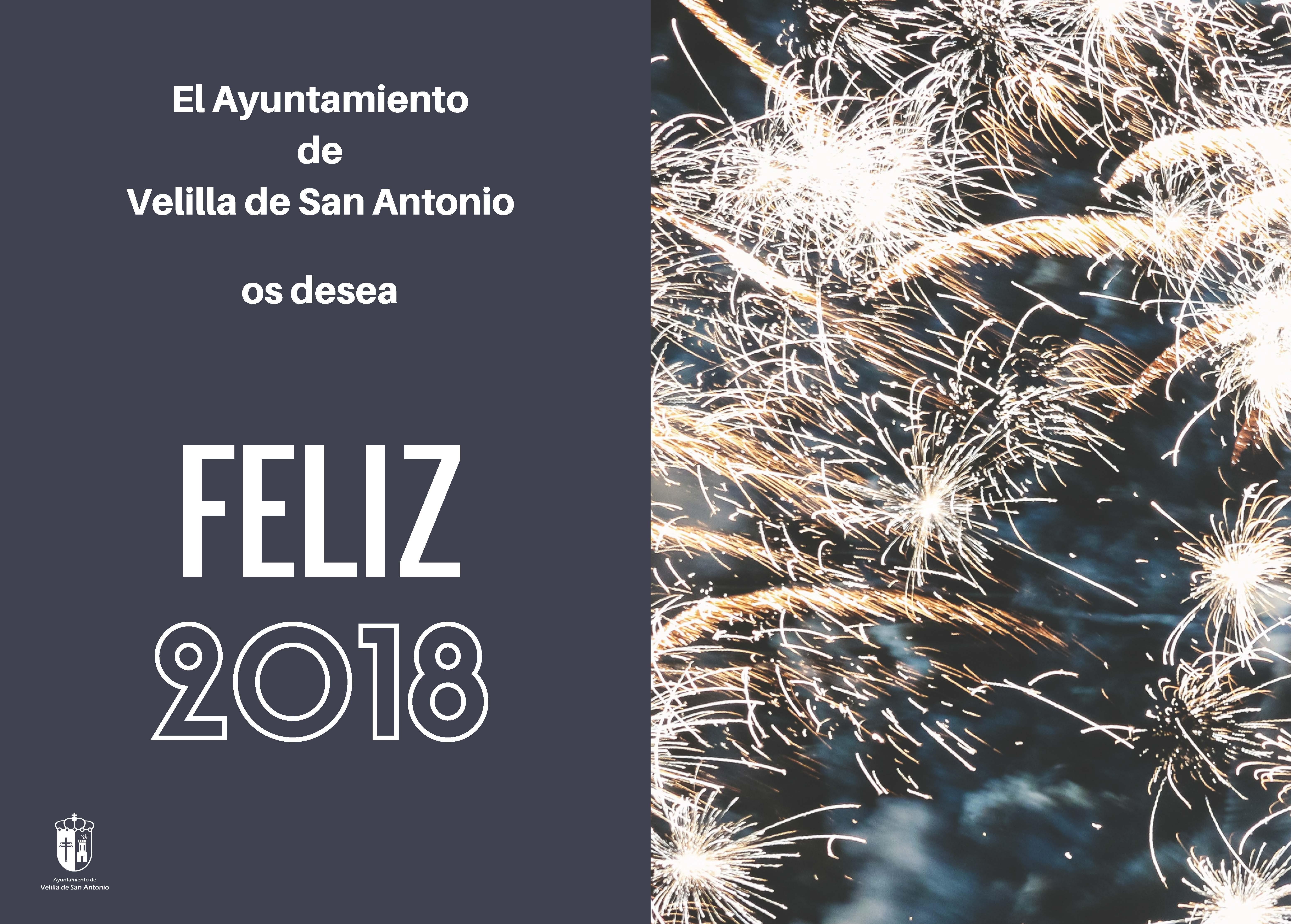 Boletín Semanal 1/2018