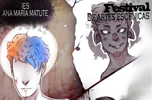 II Festival de Teatro del IES Ana María Matute