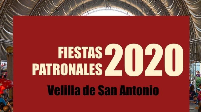 Las Fiestas 2021 nos esperan