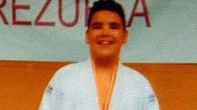 Juan Luis Moreno participará en la Fase Zonal de Judo, clasificatoria para el Campeonato de Madrid