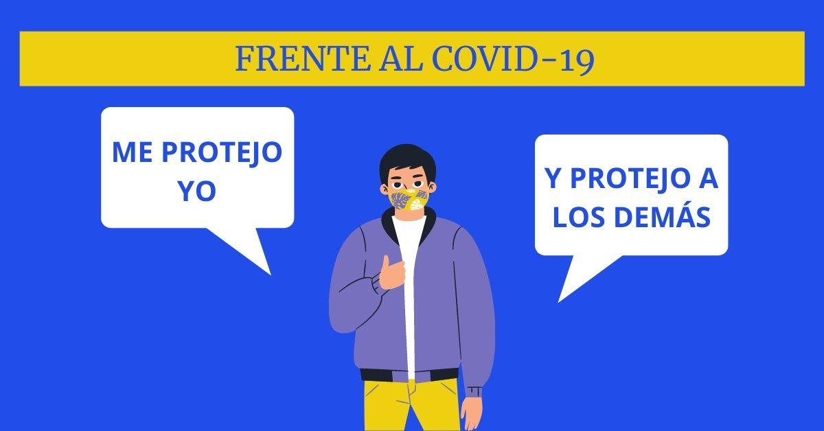 El Ayuntamiento de Velilla recuerda las medidas preventivas de cara al próximo puente