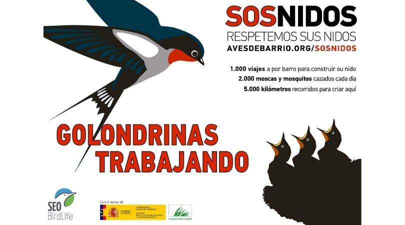 SOS Nidos