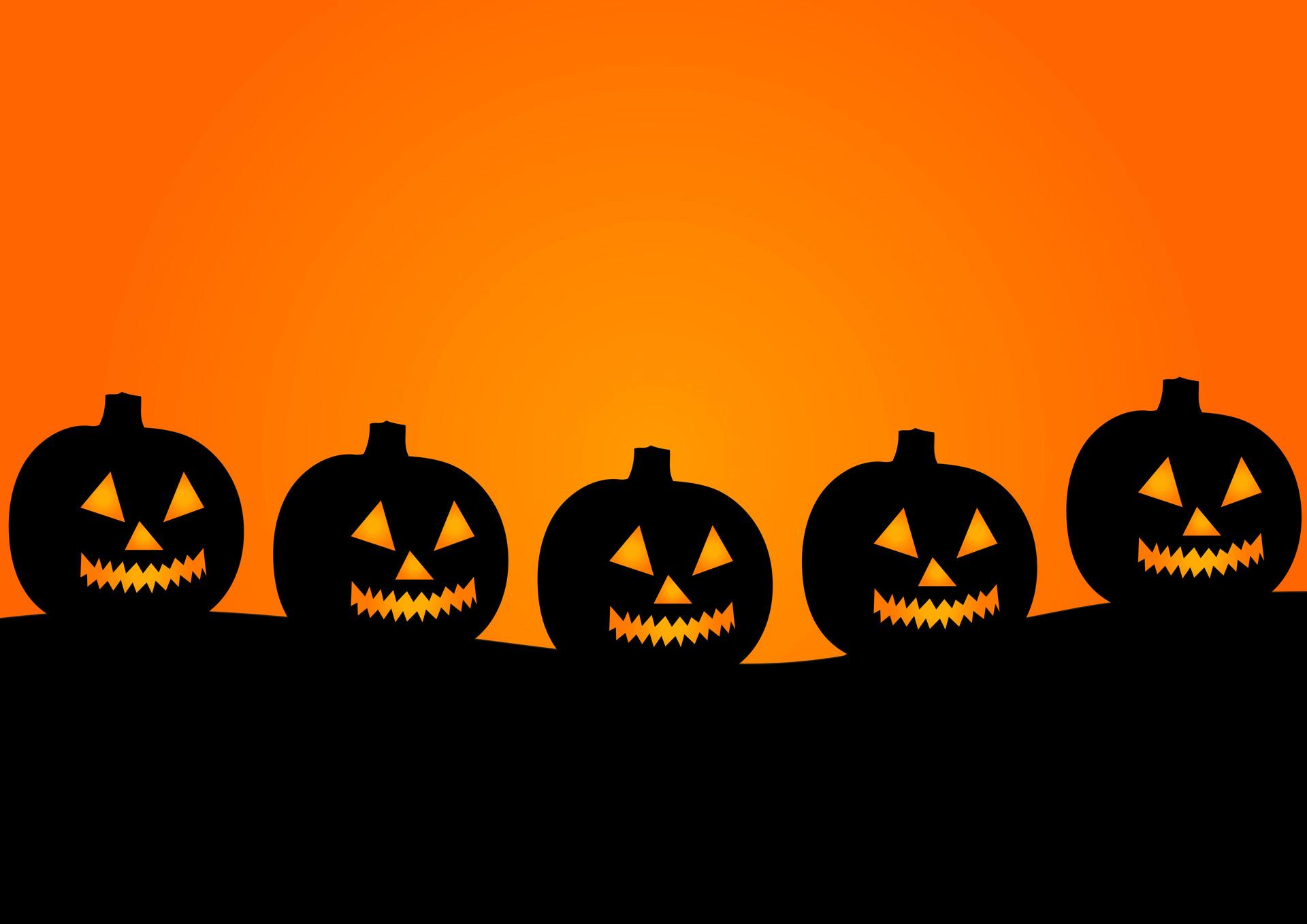 Ocioteca infantil - Halloween peque disfraces