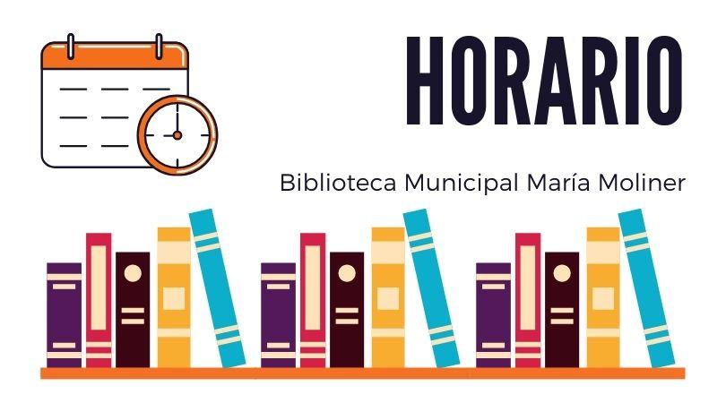 La biblioteca reanuda su horario habitual desde el 1 de marzo