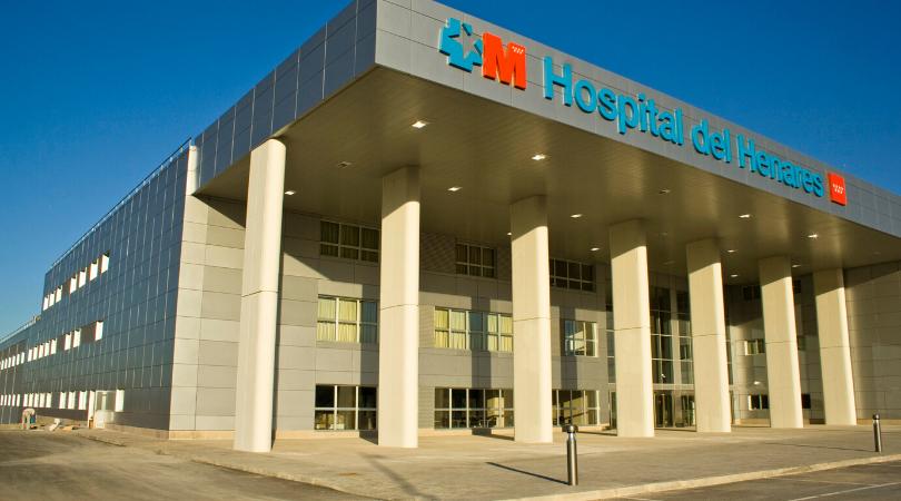 Velilla y el resto de municipios del Área 2 han solicitado una reunión urgente con el Gerente del Hospital del Henares para tratar la viabilidad de realizar test a la población