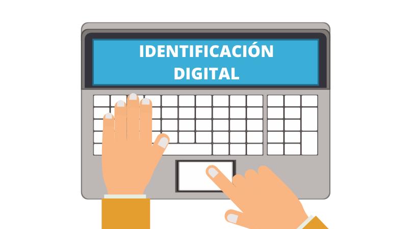 ¿Cómo puedes obtener un medio de identificación digital sin necesidad de validación presencial?