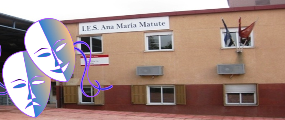 El IES Ana María Matute de Velilla seleccionado para la final del Certamen de Teatro Escolar de la Comunidad de Madrid
