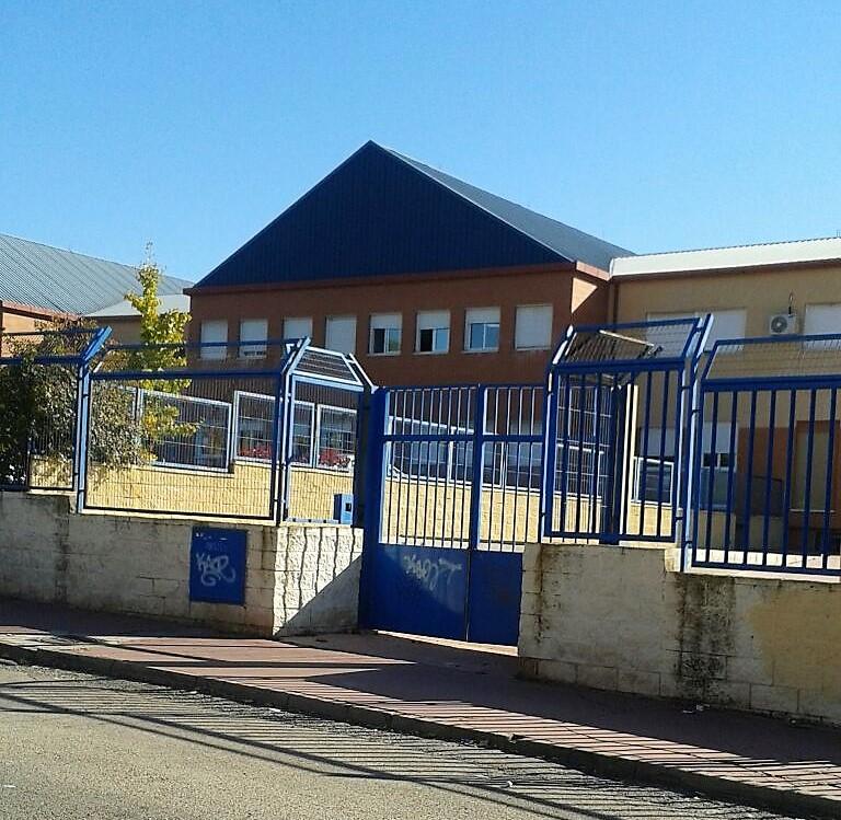 300.000 euros del presupuesto de la CAM irán destinados a la ampliación del IES de Velilla