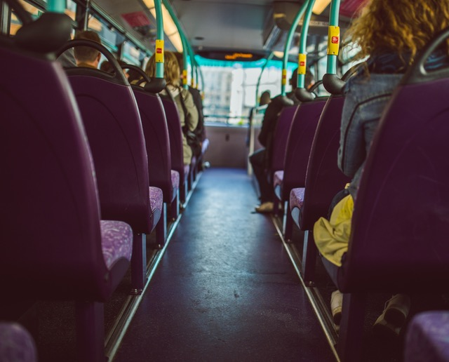Modificación horarios autobuses línea 285