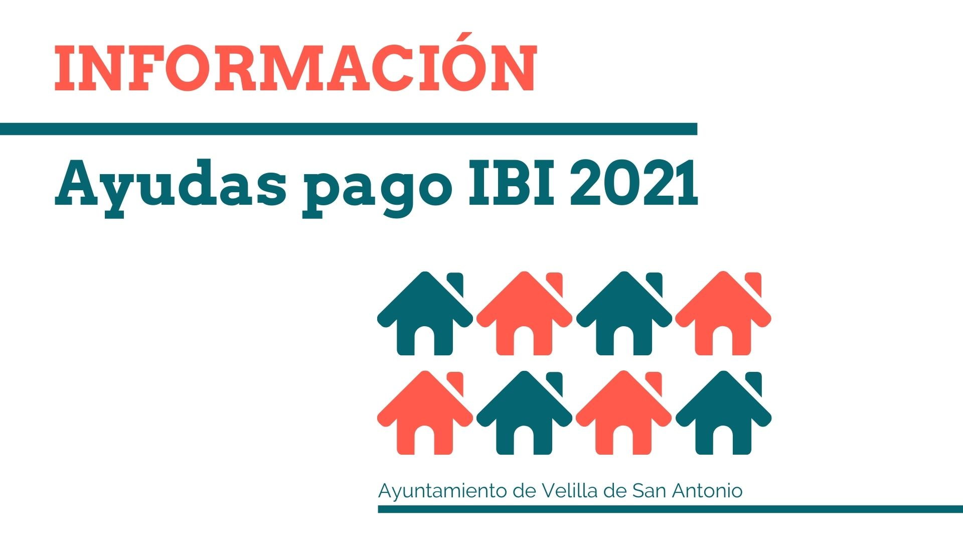 El Ayuntamiento se ve obligado a anular las ayudas al pago del IBI