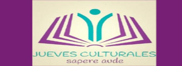 Conferencias Jueves Culturales