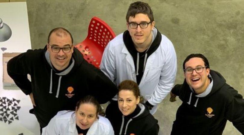 """""""La Sonrisa de Guille"""" ha sido seleccionada por la Fundación Triodos para su campaña de matchfunding"""