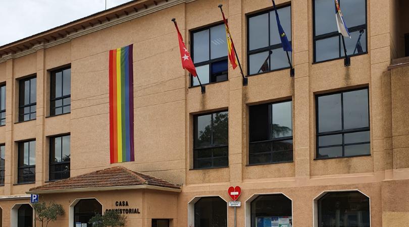 Condena del asesinato de Samuel y apoyo a todo el colectivo LGTBI